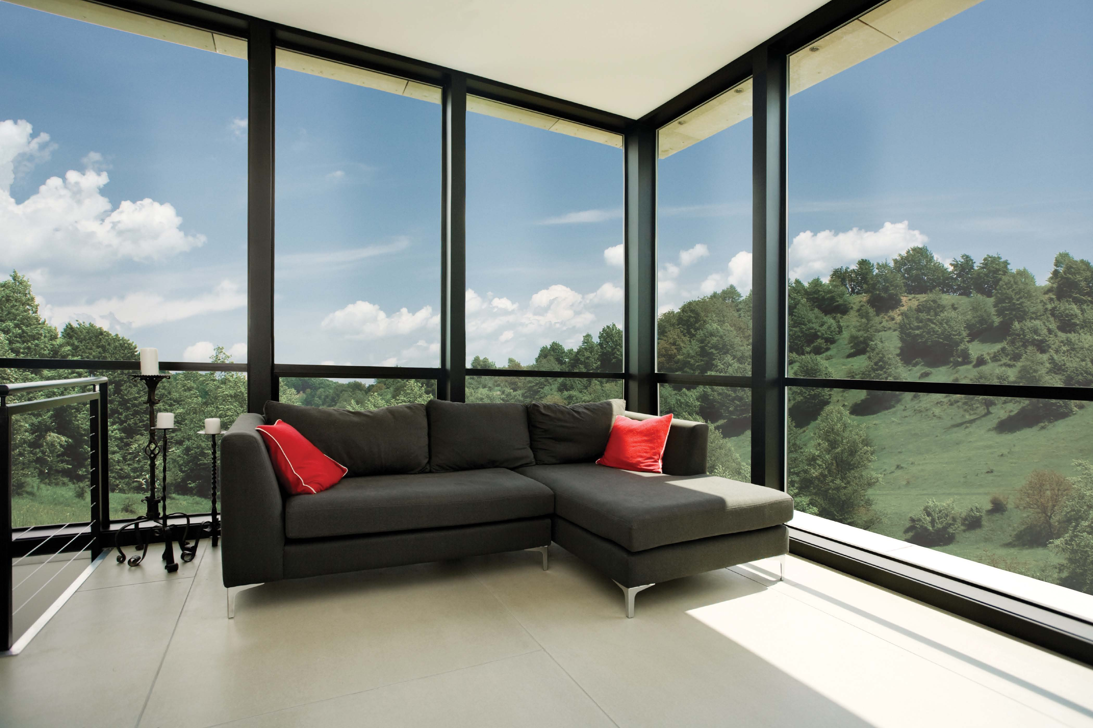 Architectural Window Tinting