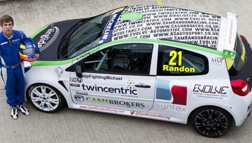 Sam Randon Racing